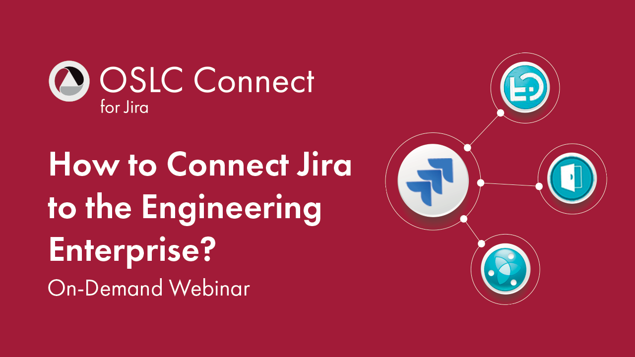 How to connect Jira to the engineering enterprise
