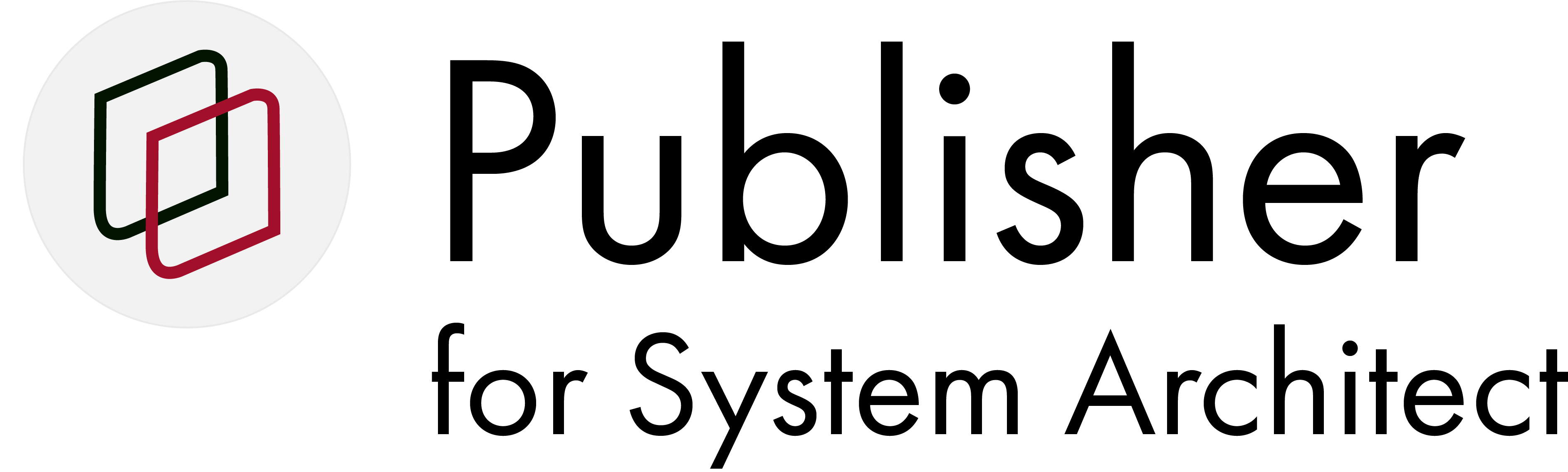 Logo_publisher for system architect_2020