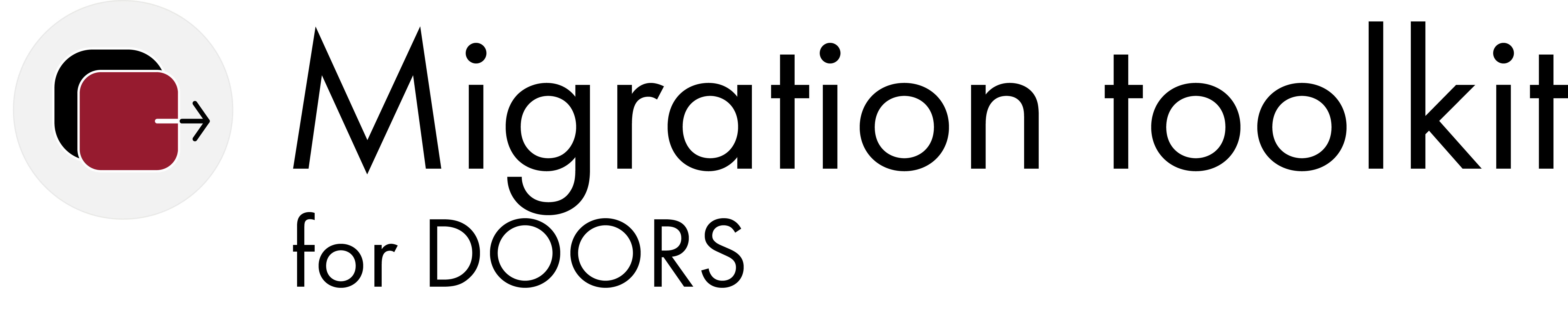 Logo_Migration toolkit for DOORS_SodiusWillert_2020_black-1