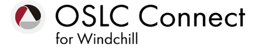 OSLC Connect Windchill