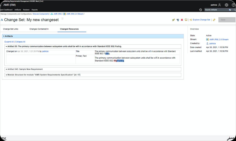 Manage Change Approvals within Jira_Jira DOORS Next interation_OSLC Connect for Jira_SodiusWillert_4