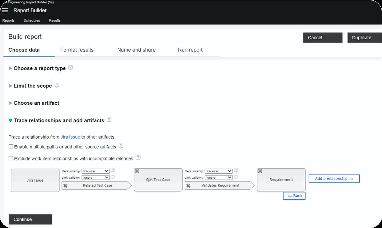 Report on Enterprise_Jira DOORS Next interation_OSLC Connect for Jira_SodiusWillert_1